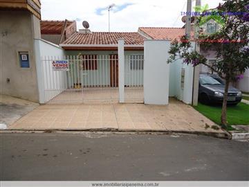 Imóveis para Financiamento no bairro Condomínio Residencial Dálias na cidade de Sorocaba