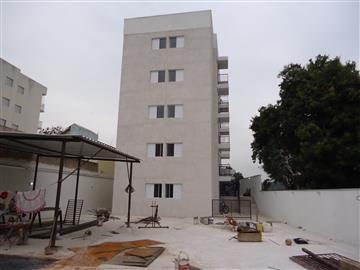 Apartamentos no bairro Jardim Simus na cidade de Sorocaba