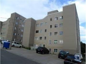 Apartamentos no bairro Bosque Ipanema na cidade de Sorocaba