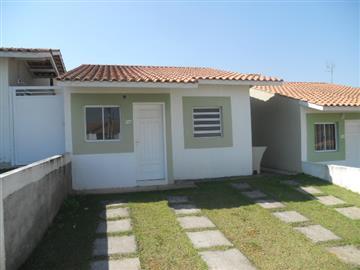 Casas no bairro Bosque Ipanema na cidade de Sorocaba