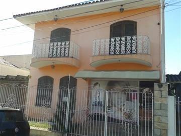 Casas no bairro Vila Fiori na cidade de Sorocaba