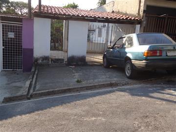 Casas no bairro Jardim Santa Cecília na cidade de Sorocaba