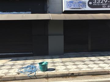 Salões Comerciais no bairro Cerrado na cidade de Sorocaba