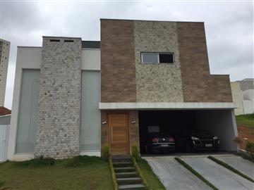 Casas em Condomínio no bairro Jardim Pagliato na cidade de Sorocaba