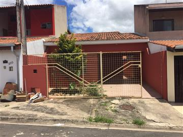 Casas no bairro PIAZZA DI ROMA na cidade de Sorocaba