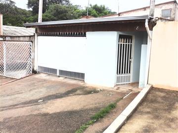 Casas no bairro Jardim Califórnia na cidade de Sorocaba