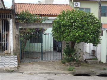 Casas no bairro Jardim Santa Catarina na cidade de Sorocaba