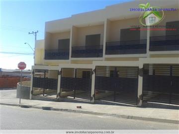 Casas no bairro Jardim Santa Esmeralda na cidade de Sorocaba