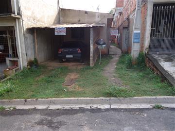 Casas no bairro Ipanema Ville na cidade de Sorocaba