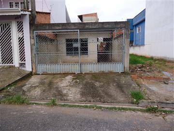 Casas no bairro Jardim Pacaembu na cidade de Sorocaba
