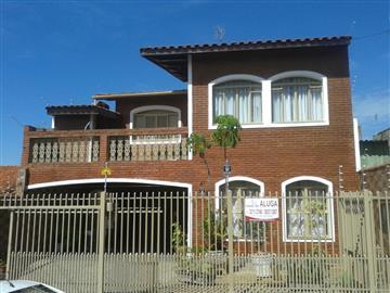 Casas no bairro Jardim Zulmira na cidade de Sorocaba