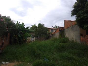 Terrenos no bairro Jardim São Camilo na cidade de Sorocaba