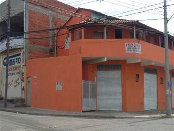Casas com Salões no bairro Jardim São Guilherme na cidade de Sorocaba
