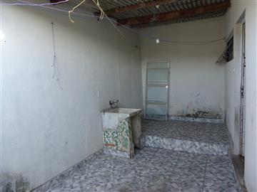 Casas no bairro Jardim Nova Esperança na cidade de Sorocaba
