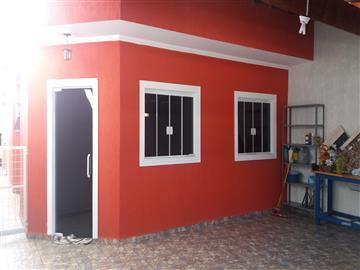 2 Dormitórios Garagem para 2 carros Churrasqueira