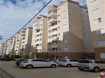 Apartamentos em Condomínio Sorocaba