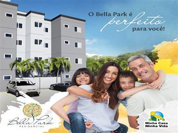 Jardim Guaruja R$159.000,00 Data prevista de entrega:31/12/2018 - financiamento caixa