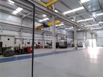 Distrito Industrial R$5.000.000,00 DISTRITO INDUSTRIAL -