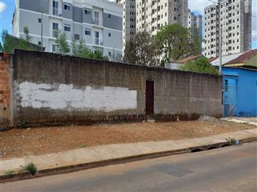 Jardim Betânia R$225.000,00 TERENO JD. BETANIA ATRAS DO MERCADO ROLDÃO DA AV. IPANEMA -