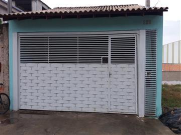 Jardim Santa Esmeralda R$280.000,00 Aceita troca na Vila Gomes
