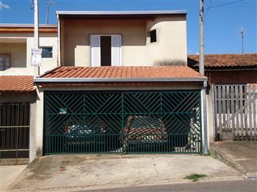 Jardim Califórnia R$205.000,00 ACEITA TROCA COM TERRENO