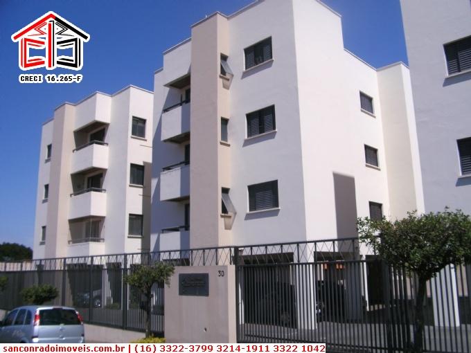 Apartamentos em Araraquara no bairro Jardim Quitandinha