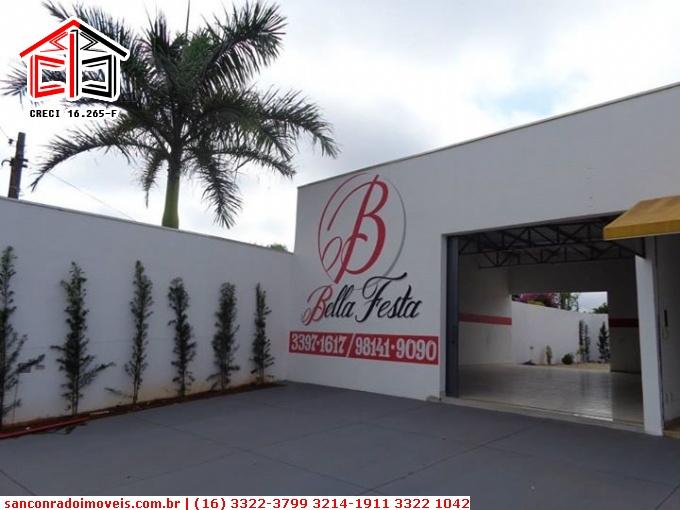 Salões Comerciais em Araraquara no bairro Vila Xavier Vila Xavier