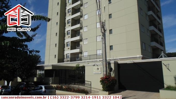 Apartamentos em Araraquara no bairro Centro