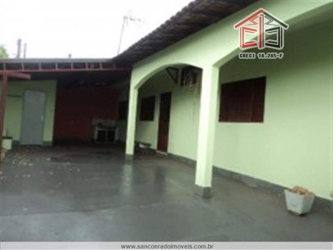 Casas em Araraquara no bairro Vila Melhado