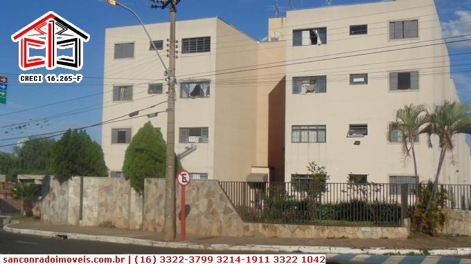 Apartamentos em Condomínio em Araraquara no bairro Vila Xavier