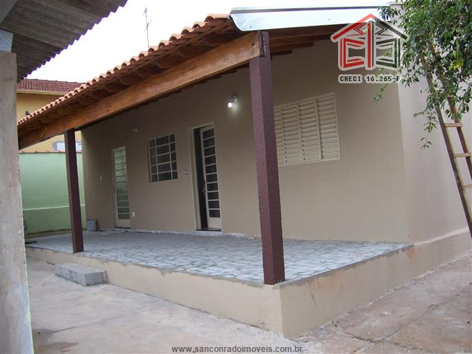 Edículas em Araraquara no bairro Vila José Bonifácio