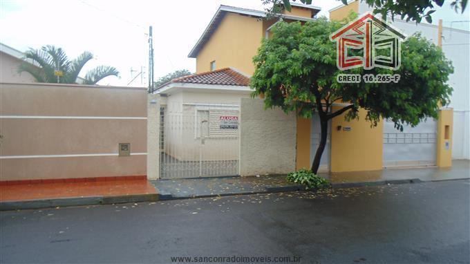 Casas em Araraquara no bairro Centro
