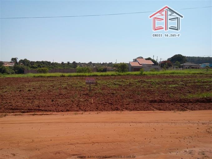 Terrenos em Araraquara no bairro Cidade Jardim
