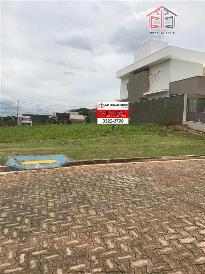 Terrenos em Condomínio Araraquara