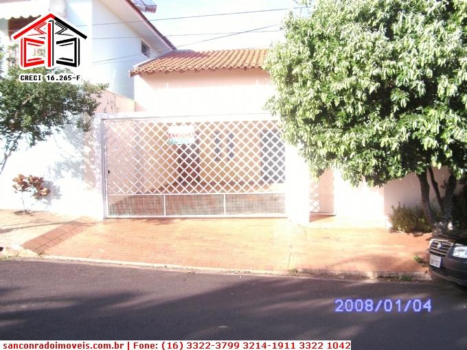 Casas em Araraquara no bairro Vila Harmonia