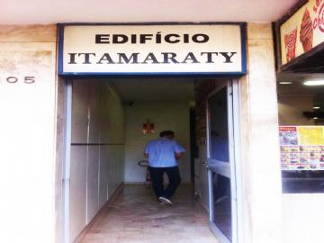 Salas Comerciais Araraquara/SP