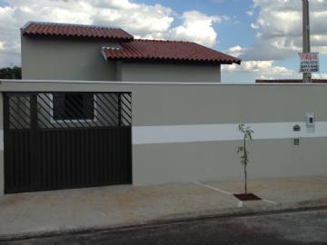 Casas no bairro Jardim Adalberto Frederico de Oliveira Roxo I e II na cidade de Araraquara