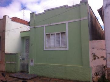 Casas no bairro Centro na cidade de Araraquara