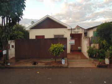 Casas Jardim Água Branca R$ 600,00