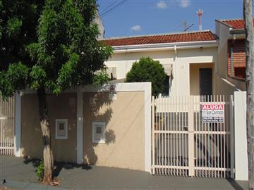 Casas Jardim Arangá R$ 670,00