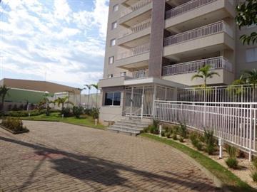 Apartamentos em Condomínio no bairro Jardim Primavera na cidade de Araraquara