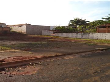 Terrenos no bairro Jardim Arangá na cidade de Araraquara