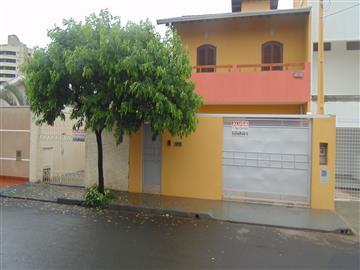 Sobrados Novos no bairro Centro na cidade de Araraquara