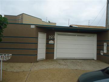 Casas Jardim Tinen R$420.000,00