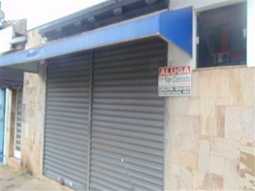 Salões Comerciais no bairro Jardim do Carmo na cidade de Araraquara