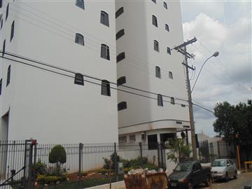 Apartamentos em Condomínio no bairro São Geraldo na cidade de Araraquara