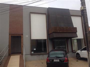 Salões Comerciais Araraquara