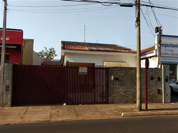 Edículas Araraquara