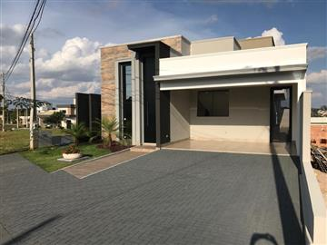Casas em Condomínio Residencial Vilage Dhama II R$ 720.000,00