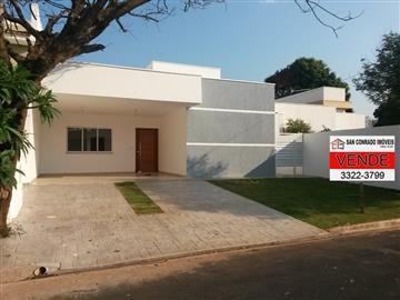Casas em Condomínio Jardim dos Flamboyants R$ 3.150,00